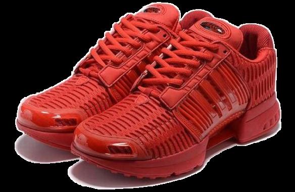 Фото Adidas Climacool 1 Красные - 2